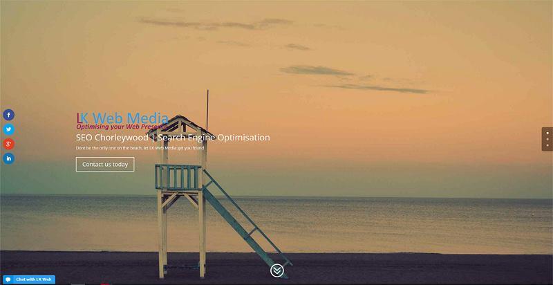 Web Design | Development | Search Engine Optimisation