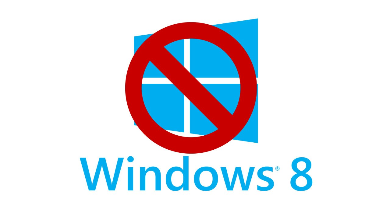 Microsoft gets rid of Windows 7 and Windows 8