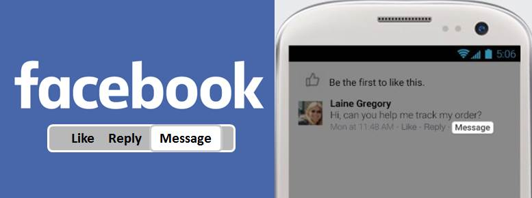 Facebook Pages Can Reply to Comments Privately This Week in Social Media
