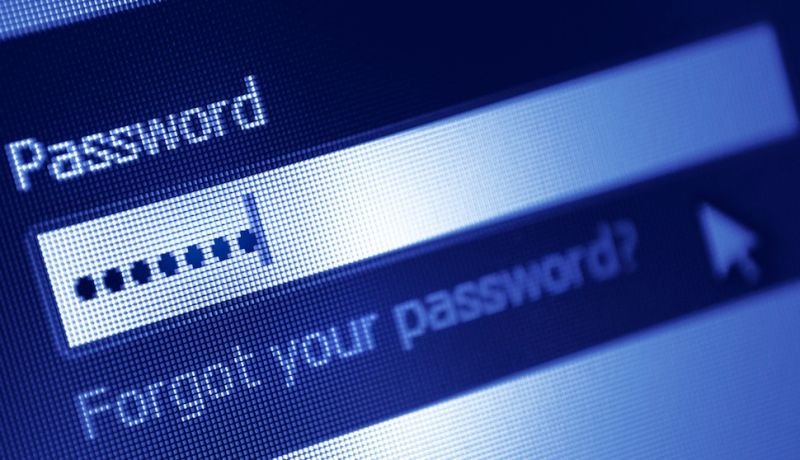 Is your password any of these? If so, change it immediately
