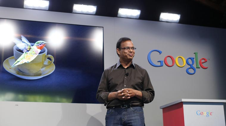What's Next, As Google's Head Of Search Leaves & Its Machine Learning Chief Takes Over