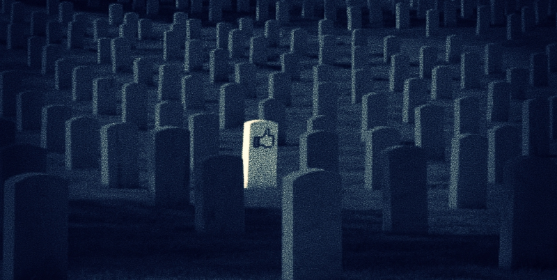 What Happens To Your Facebook Account When You Die