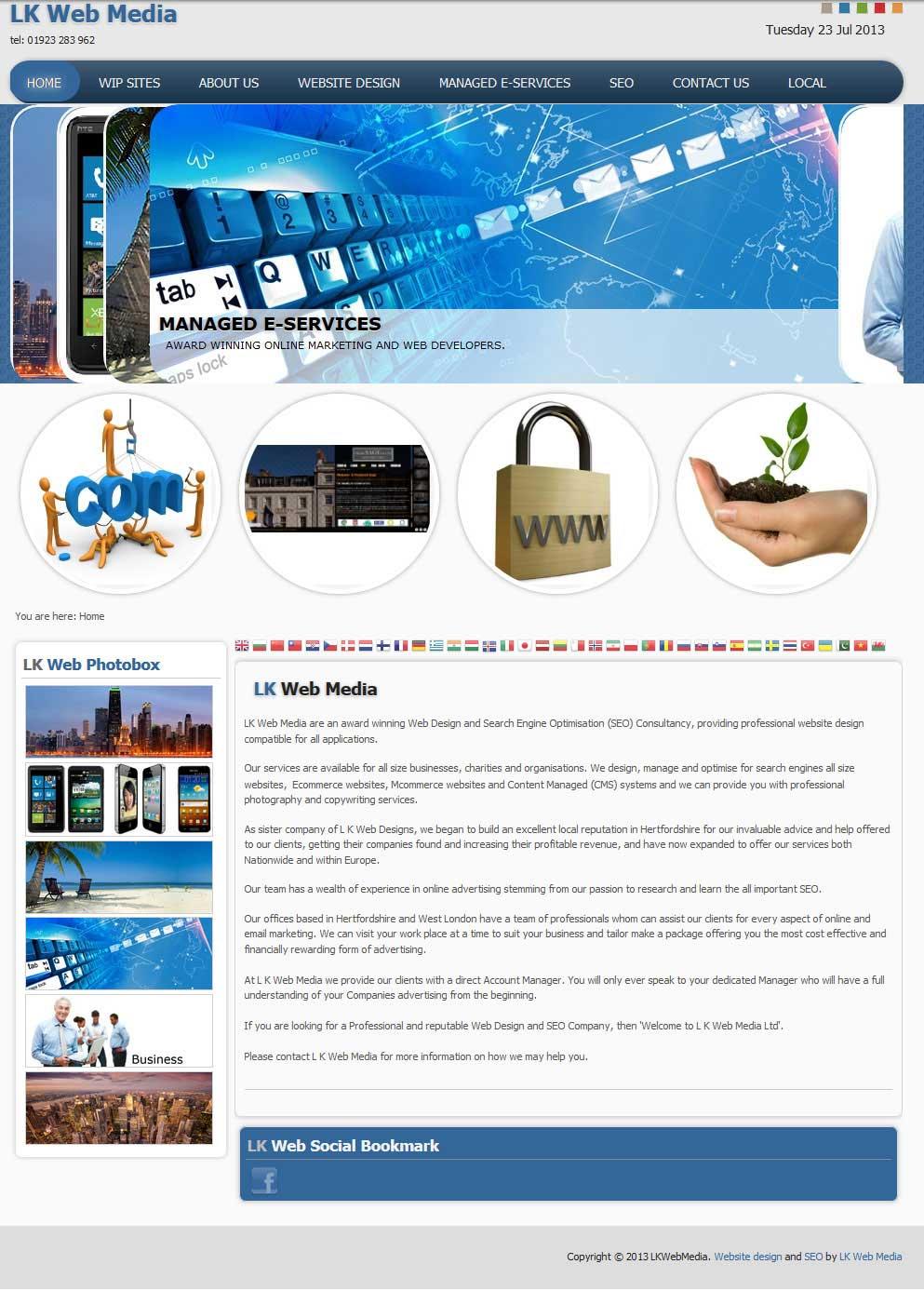 LKWebSite2013 1