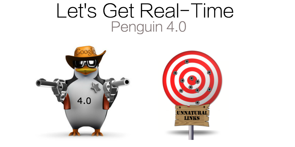 Penguin 4.0 | Google's Latest Algorithm Update and Why it Matters