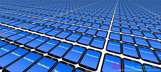 We now have two billion Facebook users reveals Mark Zuckerberg