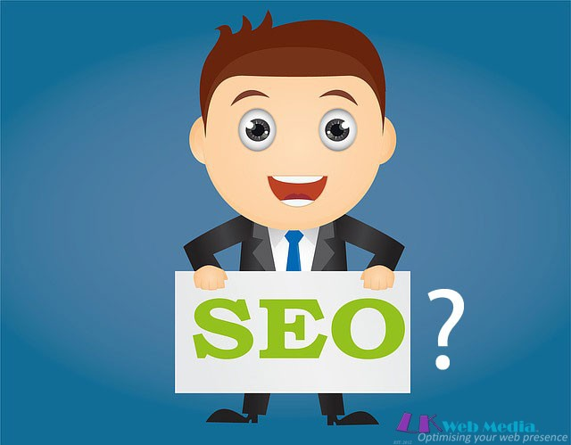 What is SEO 1