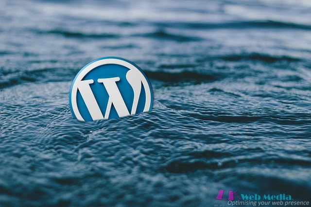 Wordpress Maintenance Services from LK Web Media